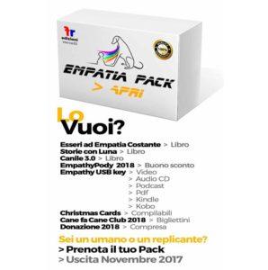 Cover Empatia Pack