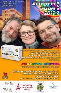 07.11.2017 Parma Fattoria di Vigheffio